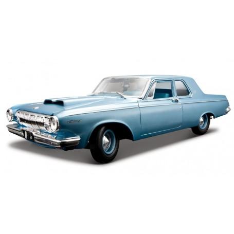 Maisto 31652 Dodge 330 1963