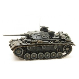 Artitec 387315 Tanks WM III ausf J grå, färdigmodell