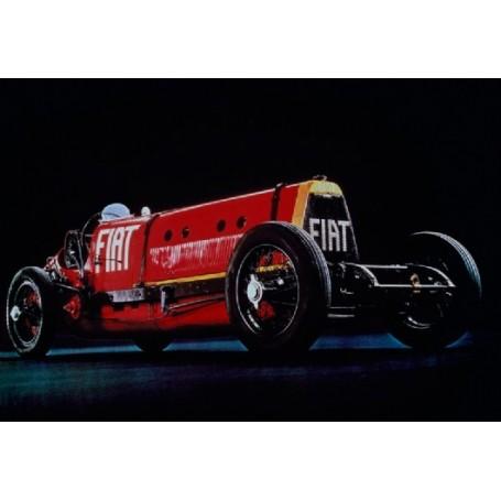 Italeri 4701 Fiat Mefistofele 21706 c.c