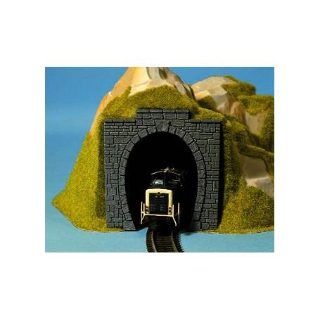 Noch 60010 Tunnelportal, 1-spårs, 11 x 11 cm