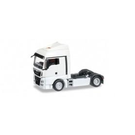Herpa 304245.2 MAN TGX XLX Euro 6 rigid tractor