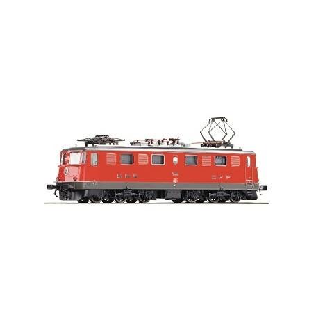 "Roco 00170 Ellok klass 11416 typ SBB CFF FFS ""Glarus"""