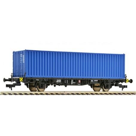 Fleischmann 00091 Godsvagn gjs 440 6 472-1 typ DB