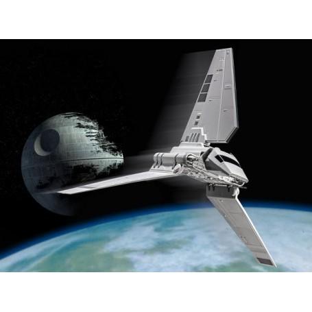 Revell 06716 Star Wars Imperial Shuttle Tidirium