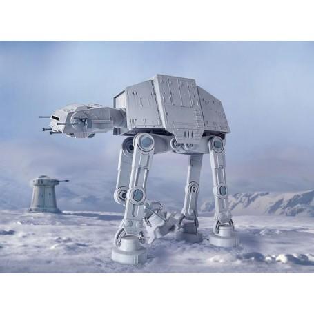 Revell 06715 Star Wars AT-AT, easy-kit