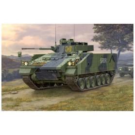 Revell 03144 Tanks Warrior MCV Add-on armour