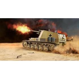 Revell 03215 Tanks Sd.Kfz. 124 Wespe
