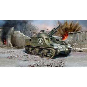 Revell 03216 Tanks M7 HMC Priest