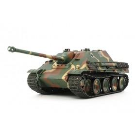 """Tamiya 36210 Tanks Panzerjäger """"Jagdpanther"""" Sd.Kfz.173 Late Version"""