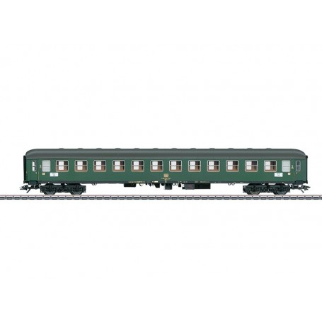 Märklin 43907 Personvagn 2:a klass typ Büm 234 DB