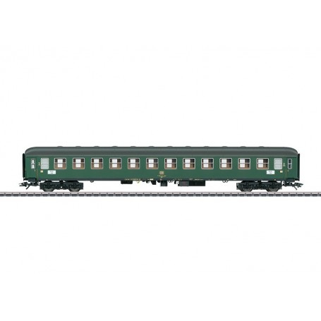 Märklin 43908 Personvagn 2:a klass typ Büm 234 DB