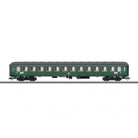 Märklin 43909 Personvagn 2:a klass typ Büm 234 DB