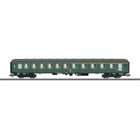 Märklin 43933 Personvagn 1:a klass typ ABüm 225 DB