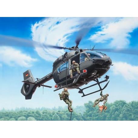 Revell 04948 Helikopter H145M LUH KSK surveillance + troop transport