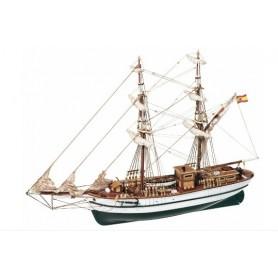 Occre 13001 Fartyg Aurora