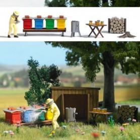 Busch 1179 Beekeeping
