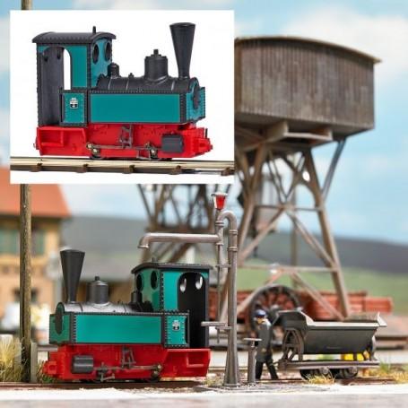 Busch 12141 Steam Locomotive