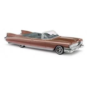 Busch 45118 Cadillac Eldorado, metallic brun, 1959