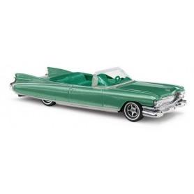 Busch 45119 Cadillac Eldorado, metallic grön, 1959
