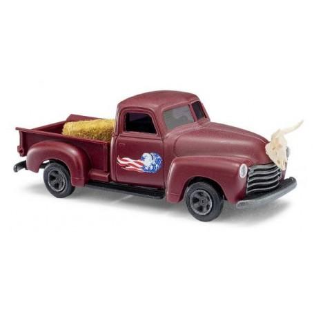 Busch 48237 Chevrolet Pick-Up 'Ranch Truck'