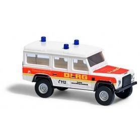 Busch 8374 Land Rover Defender 'DLRG'