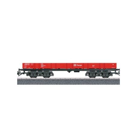 Märklin 00171 Öppen godsvagn 398 0 047-5 Reglmms typ DB Cargo
