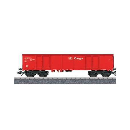 Märklin 00172 Öppen godsvagn 534 7 891-3 Eaos typ DB Cargo