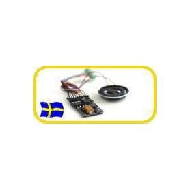 """ESU 59594 Ljuddekoder för diesellok """"T43"""""""