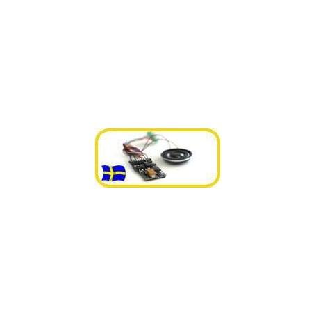ESU 59594 Ljuddekoder för diesellok 'T43'