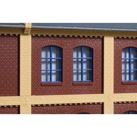 Auhagen 80525 Walls 2532C red