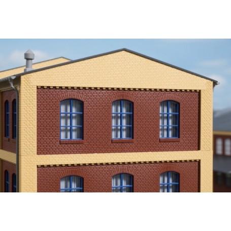 Auhagen 80527 Walls 2532E red