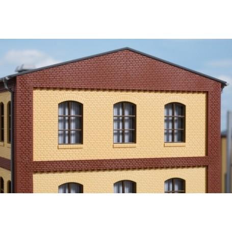 Auhagen 80627 Walls 2532E yellow