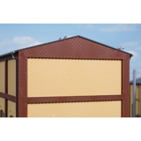 Auhagen 80628 Walls 2532F yellow