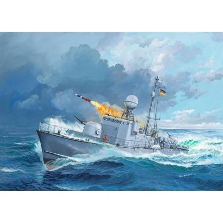 Revell 05148 Fast Attack Craft Albatros Class 143
