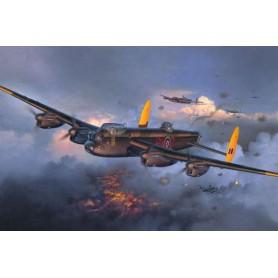 Revell 04300 Flygplan Avro Lancaster Mk.I|III