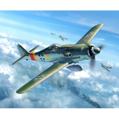 Revell 03930 Flygplan Focke Wulf Fw190 D-9