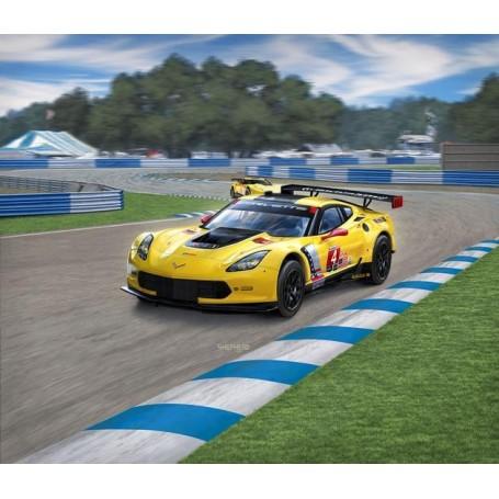 Revell 07036 Corvette C7.R