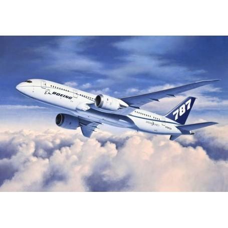 Revell 04261 Flygplan Boeing 787-8 'Dreamliner'