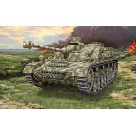 Revell 03255 Tanks Sd.Kfz. 167 StuG IV