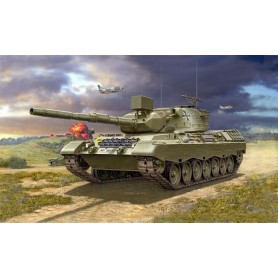 Revell 03258 Tanks Leopard 1A1