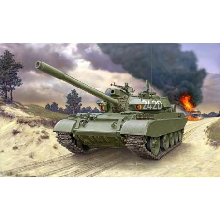 Revell 03306 Tanks T-55AM | T-55AM2B