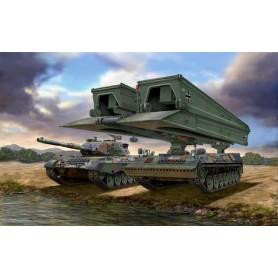 Revell 03307 Leopard 1A5 + Biber