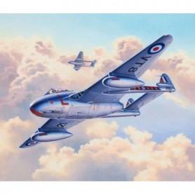 Revell 03934 Flygplan Vampire F Mk.3