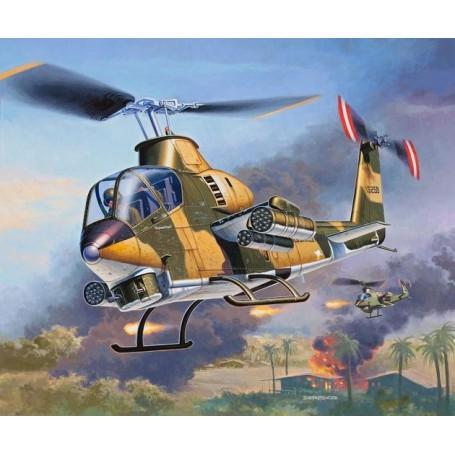 Revell 04954 Helikopter Bell AH-1G Cobra