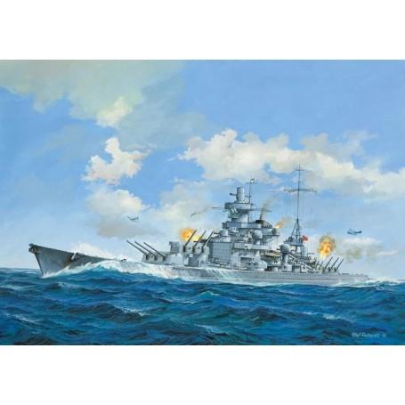 Revell 05037 Fartyg Scharnhorst