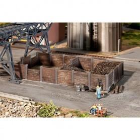 Faller 120254 Coal bunkers