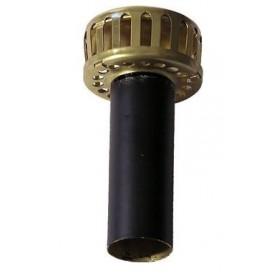 Wilesco 1572 Skorsten för D305/D465