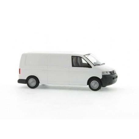 Rietze 11546 VW T5 03 LR FD, skåp, vit