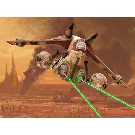 "Revell 03613 Republic Gunship ""Star Wars"""