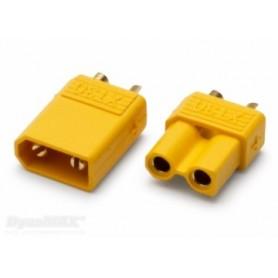 DynoMAX B9333 Kontakt XT30 2mm par